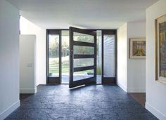 Revolve Front Door