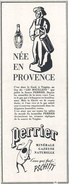 Vintage Food Ads French Beverage Images Old Posters