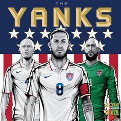 World Cup 2014: Bold Predictions | Fresh Patrol