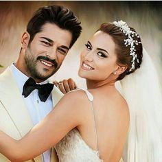 Bride Headband, Wedding Headband, Bridal Hair, Wedding Beauty, Wedding Makeup, Essense Of Australia Wedding Dresses, Turkish Wedding, Turkish Beauty, Hair Wreaths