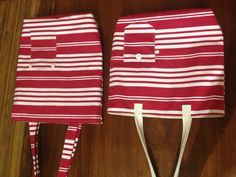 two designs #totebag  #beachbag  #summerbag