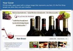 I will design a most professional high quality facebook timeline header or pinterest profile image for $10