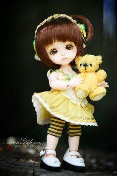 Little Lulu #dolls