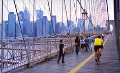 Groupon - Two- or Four-Hour Bike Rental for One or Two from Brooklyn Bridge Sightseeing (Up to 58% Off) in Financial District. Groupon deal price: $0.10