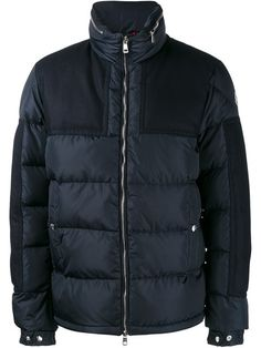 MONCLER 'Arc' Padded Jacket. #moncler #cloth #jacket