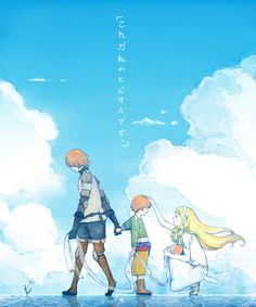 Juxtapoz Magazine - Ghibli Re-Imagined Maquia Anime, Anime Films, Anime Life, Anime Comics, Kawaii Anime, Ghibli, Saiunkoku Monogatari, Ariel Cosplay, Familia Anime