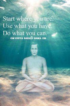 Spiritual Enlightenment, Spiritual Wisdom, Spiritual Awakening, Yogananda Quotes, Mahavatar Babaji, Advaita Vedanta, Karma, Spiritual Images, Reiki