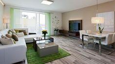 kombinace barev v bytě - Hledat Googlem