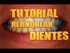 Aprende a blanquear tus dientes con Photoshop en este sencillo tutorial :)