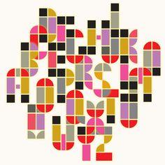 Euclid by Elaine Lustig Cohen