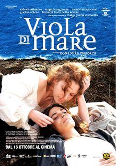 Viola di mare (2009) by Donatella Maiorca