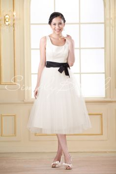 Nancy Gown - Wedding Dress - Simply Bridal