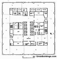 AD Classics: The Portland Building / Michael Graves