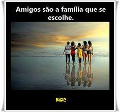 #amigos