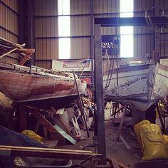 Remix de bateaux.