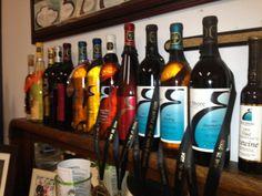 Some of our medal winners Wineries, Wine Rack, Ontario, Vineyard, The Incredibles, Wine Cellars, Bottle Rack, Wine Racks