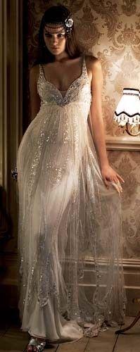 Jenny Packham Wedding Dress Style Papillon perfect for a beach wedding Jenny Packham Wedding Dresses, Jenny Packham Bridal, Used Wedding Dresses, Wedding Dress Styles, Wedding Colors, Bridal Gowns, Wedding Gowns, Wedding Bridesmaids, Wedding Cakes