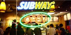 Subway Announces Global Challenge for Young Entrepreneurs