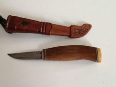 Kniv på Tradera.com - Knivar från Skandinavien   Knivar   Knivar & Svärd