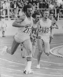 Juantorena - Van Damme - Wolhuter - 800m - JO Montreal 1976