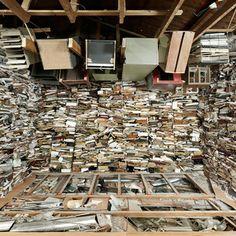 Verwoest Huis 3