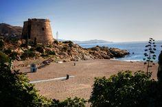 Almunecar - Costa Tropical - Andalucia - Spain