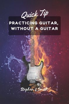 Practicing guitar without a guitar? Check out this quick tip to find out how that works! Guitar Lessons For Kids, Guitar Chords, Cords, Music Songs, Guitars, Musicians, How To Find Out, Teacher, Play