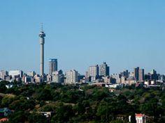 To do Johannesburg