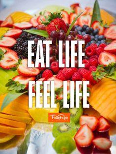 Raw Living Foods