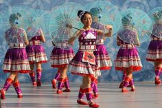 Image result for Chengdu, Sichuan, China dancers