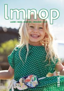 not a book per se, but a magazine that looks like a pretty cool thing for parents