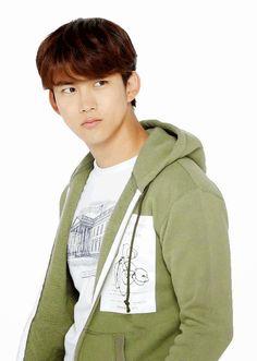 택연 - 2PM Take Off Mobile Game