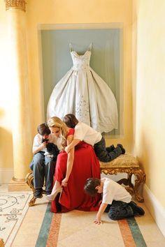 ladies clothing store interiors   Matthew Williamson: 415 W 14th ...