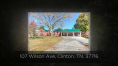 Keller Williams Realty 865-694-5904 Each Office is Independently Owned and Operated Equal Housing Opportunity The Holli McCray Group - 107 Wilson Ave Clinton, TN 37716