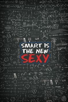 Smart Is The New Sexy iPhone Wallpaper | Theme Bin - Customization, HD Wallpapers & Rainmeter Skins
