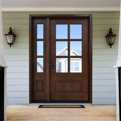 front door with one sidelightsingle front door with one sidelight  Bing images  Front doors