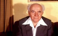 David Ben-Gurion was the first prime minister of the Jewish state. Ben-Gurion was one of the most important Zionist leaders of the 20th century. His uncompromising vision of Jewish unity and statehood, together with a genius for pragmatic political and military tactics, enabled him to establish the State of Israel and guide it through the social, economic, and military challenges of its early years.