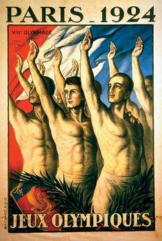 Paris Olympics
