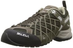 Salewa Women's WS Wildfire Vent Approach Shoe ** You can find out more details at the link of the image.