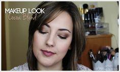 Makeup Look | Paleta Zoeva Cocoa Blend