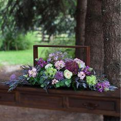 Cemetery Flowers, Asian Decor, Christmas Table Decorations, In Loving Memory, Funeral, Floral Arrangements, Centerpieces, Floral Wreath, Bouquet