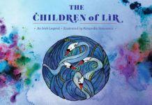 The Children of Lir: A Fascinating Irish Legend