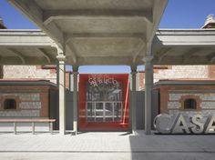 Ensamble Studio, Roland Halbe - www.rolandhalbe.de · Casa del Lector · Divisare