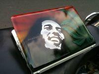 Bob Marley, Spreading love
