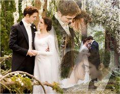 """""""Eu tentei compreender, apesar da quantidade de lágrimas me cegando, o fato surreal de que essa pessoa incrível era minha. """"(Bella)"""