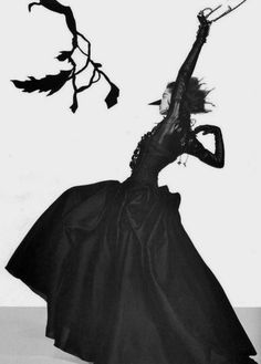 A very cool dress that I would wear even if it was not Halloween!