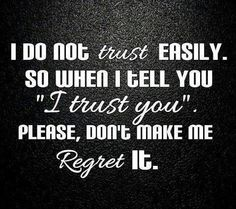 Today we have a beutiful collection of trust quotes. I am sure you will like all of these trust quotes which we selected for you from many best trust quotes. Life Quotes Love, Today Quotes, True Quotes, Great Quotes, Quotes To Live By, Funny Quotes, Inspirational Quotes, Payback Quotes, Quotes Quotes