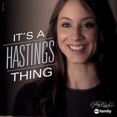"S5 Ep22 ""To Plea or Not to Plea"" - We love the Hastings! #PLL"