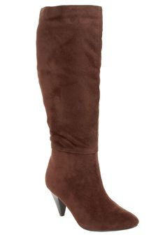 c912b79c59ca Plus Size shop by brand comfortview  boots for Women