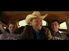On the Road - Official Trailer #3 (2012) [HD] Sam Riley, Kristen Stewart
